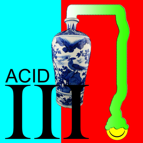 KMPLX014 Various Artists - KMPLX ACID 3